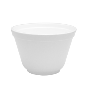 FB 16-1060-16oz/ 450ml Foam Bowl Image