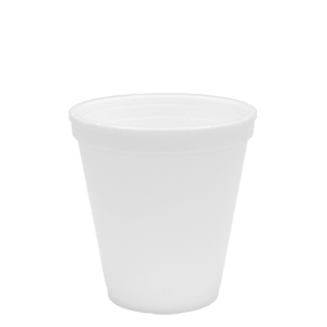 FC 06-1021-6oz / 165ml Foam Cup Image