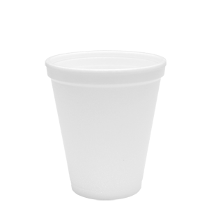 FC 08-1020-8oz / 220ml Foam Cup Image
