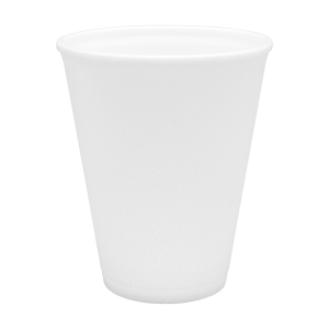 FC 10-1030-10oz / 280ml Foam Cup Image