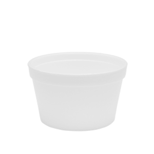 FCT 08-1023-8oz/ 220ml Foam Container Image