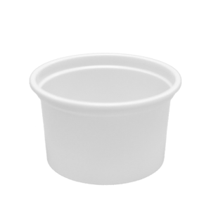 HIPS 8C-2030-8oz Container Image