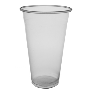 PP22-4130-22 oz/ 650 ml PP Cup Image
