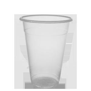 PP16C-4100-16 oz 400 ml PP Cup Image