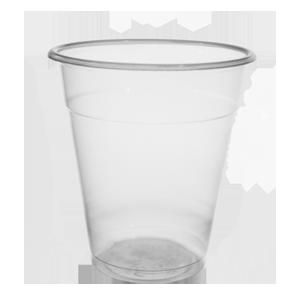 PP12C-4081-12 oz/ 340 ml PP Cup Image