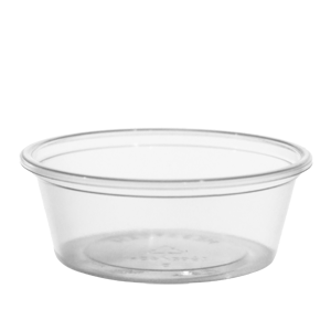 PP 1.5C-4003-½ oz / 45ml Portion Cup Image