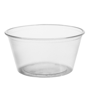PP 3.25C-4011-3.25 oz / 90ml Portion Cup Image