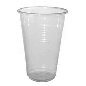 PP7-4021-7 oz/200 ml PP Cup Image