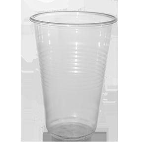 PP7-4021-7 oz/200 ml PP Cup Image