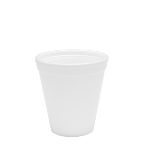 FC 04-1012-4 oz/ 110ml Foam Cup Image