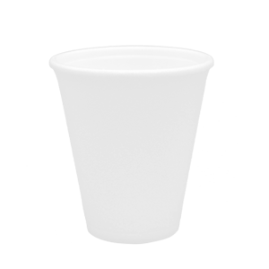 FC 08-1022-8oz / 220ml Foam Cup Image