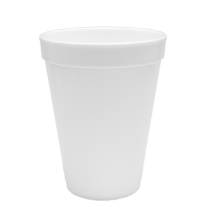 FC 14-1052-14oz / 400ml Foam Cup Image
