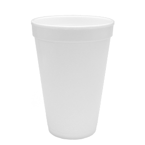 FC 16-1064-16oz / 450ml Foam Cup Image