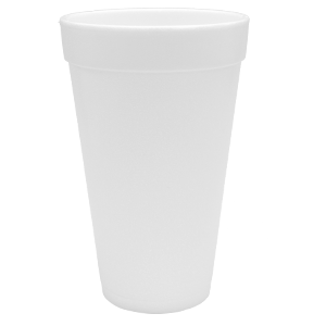 FC 20-1081-20oz / 570ml Foam Cup Image
