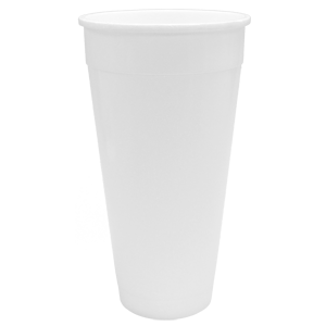 FC 24-1100-24oz / 680ml Foam Cup Image