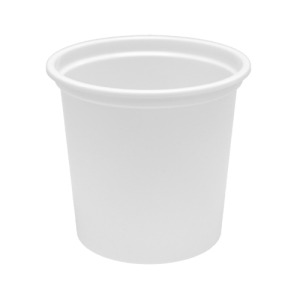 HIPS 12C-2045-12oz Container Image