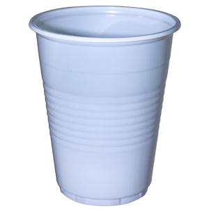 HIPS6-2020-6 oz/170 ml HIPS Cup Image