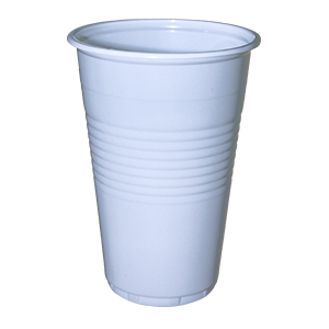 HIPS7-2025-7 oz/200 ml HIPS Cup Image