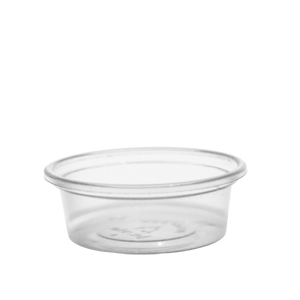 PP 0.5C-4001-½ oz / 15ml Portion Cup Image