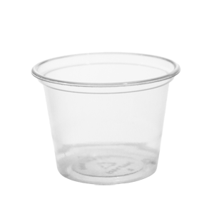 PP 1.0C-4002-1 oz / 30ml Portion Cup Image