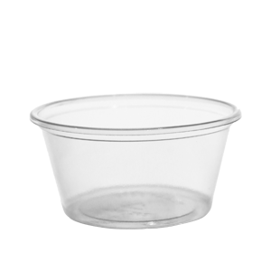 PP 2.0C-4004-2 oz / 55ml Portion Cup Image
