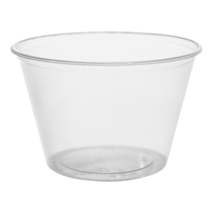 PP 4.0C-4012-4 oz / 110ml Portion Cup Image